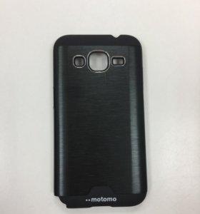 Чехол motomo на Samsung Galaxy Core Prime G530H