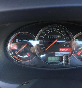 Suzuki 150к