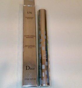 Тушь Dior diorshow
