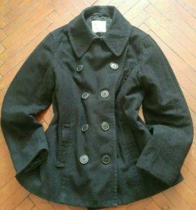 Пальто полупальто H&M