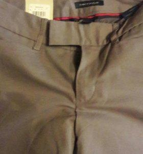 Новые брюки Tommy Hilfiger оригинал