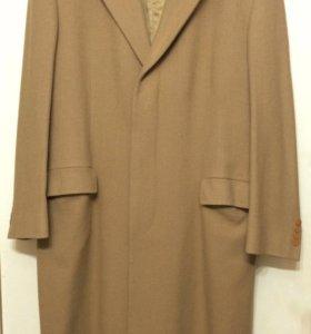 Пальто мужское шерстяное Austin Reed