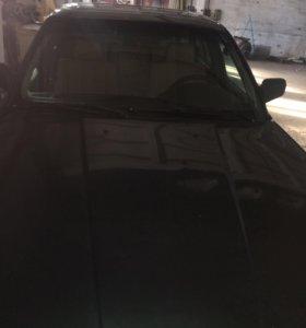 Автомобиль BMW 5️⃣2️⃣0️⃣ (e34)