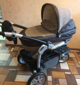 Детская коляска peg-perego gt3