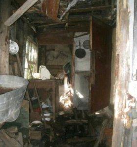 Дом, 29 м²