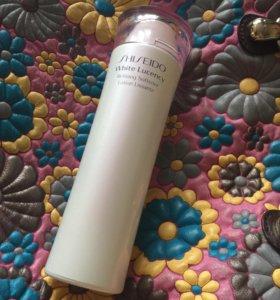 Shiseido White Lucency лосьон софтнер