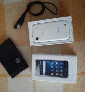 Samsung Galaxy S 8gb mp3