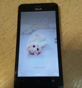 Смартфон Asus ZenРhone 5
