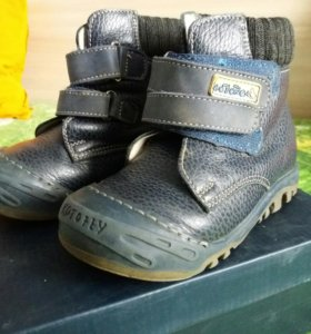 Ботинки Котофей 26 размера