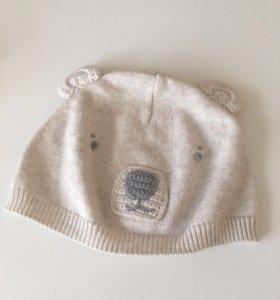 """Детская шапка,""""Мазекея""""новая❗️"""
