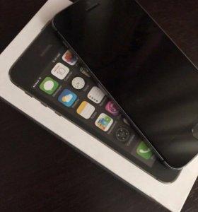 iPhone 5 s ,16 gb