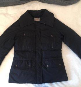 Куртка Turnover
