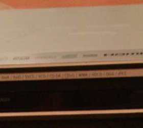 DVD (караоке )