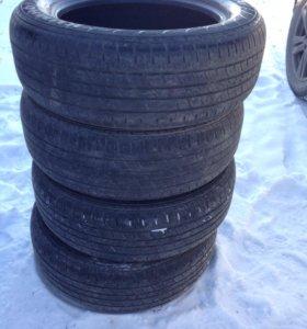 Шины KUMHO 235/60-R18