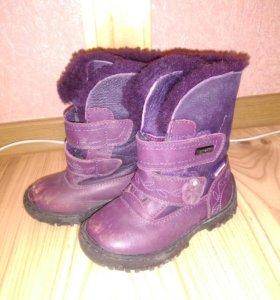 Обувь деская