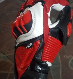 Мото перчатки Alpinestars