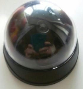 Фальш-камера