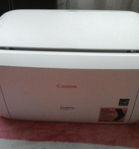 Новый принтер Canon