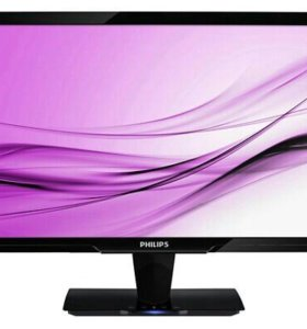 Монитор, диагональ 23 Philips Brilliance 234CL