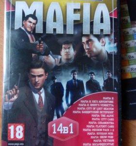 Mafia 2+13 дополнений