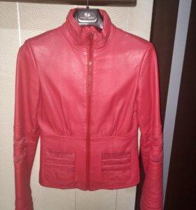 Куртка/Пиджак кожа