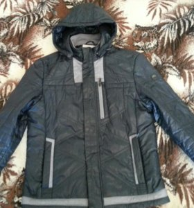 Куртка весна - осень 46-48