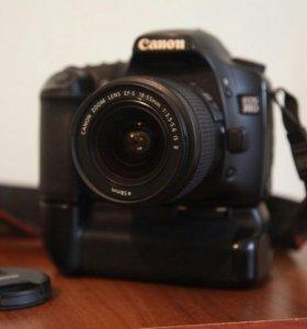 Canon 30d продажа обмен
