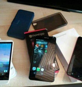 Prestigeo mezu m3, Lenovo s850, HTC desire 510