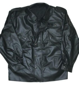 Куртка милицейская