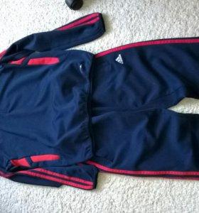 Спортивный костюм Adidas(фирменный)