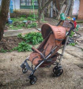 Прогулочная коляска Chicco Lite Way Glam