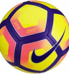 """Мяч футбольный 5"""" Nike Pitch PL"""
