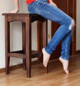 Барный стул - табурет