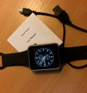 Смарт часы А1