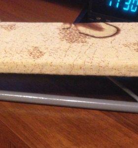 Подставка для гладильной доски