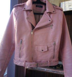 Новая куртка косуха