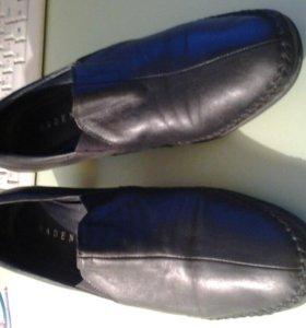 Туфли женские,40 размер.
