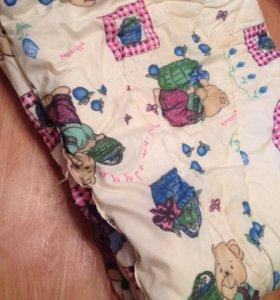 Одеяло ватное новое!!!