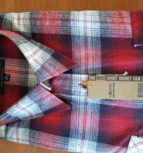 Рубашка Nordic jeans