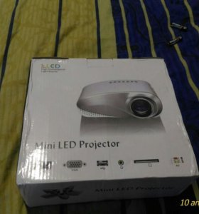 Mini LED Projercor RD-802