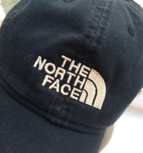 Бейсболка The North Face