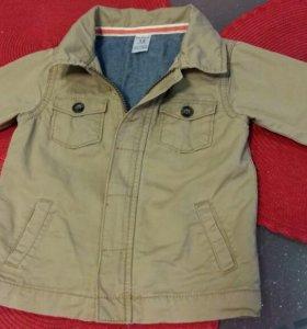 Куртка-пиджак Carters