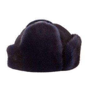 Zilli шапка ушанка