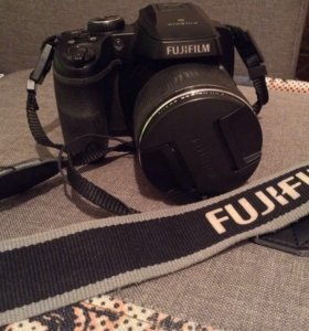 Продам фотоаппарат FUGIFILM