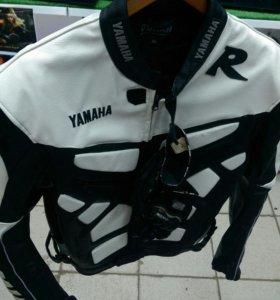 Куртка Yamaha XXL