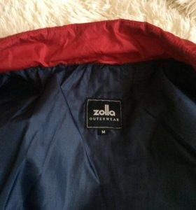 "Мужская куртка ""Zolla"""
