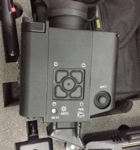 Тепловизионный наблюдательный прибор IWT