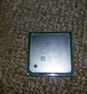 Процессор Celeron D