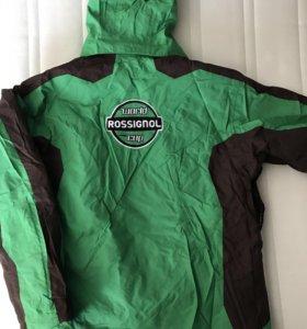 Куртка д/мальчика Rossignol, 10-12 лет