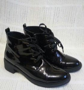 Ботиночки 37 размера